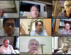 ERG Governing Body Meeting